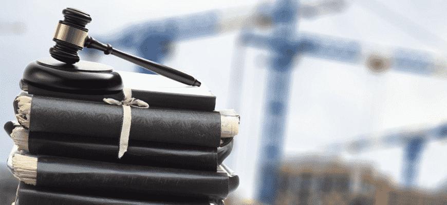 article bankrotstvo zastrojshhika poryadok dejstvij