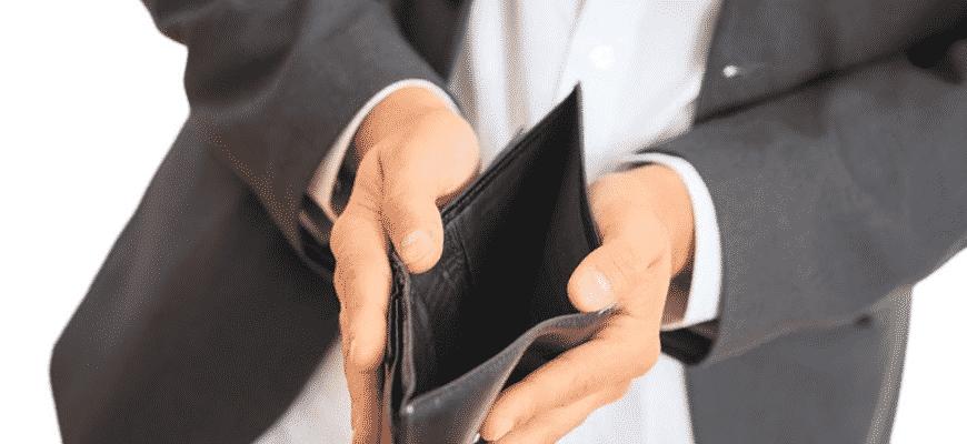 zarplata pri bankrotstve
