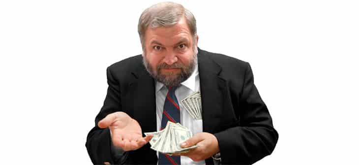 kreditory i bankrotstvo grazhdanina